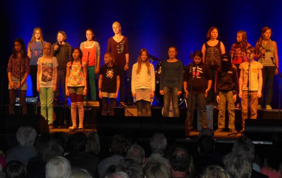 30 Jahre Offene Schule Waldau