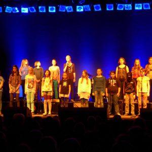1. Kreativwettbewerb der Kasseler Musiktage – Contrallala