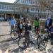 """SCHULRADELN: Offene Schule Waldau """"umradelt"""" die Erde zweimal"""
